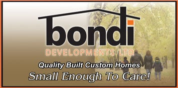 Bondi Developments