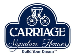 Carriage Signature