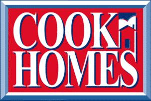Cook Custom Homes