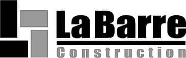 La Barre Construction