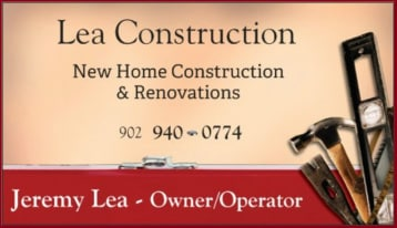 Lea Construction