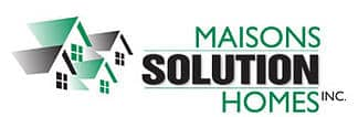 Maisons Solution Homes