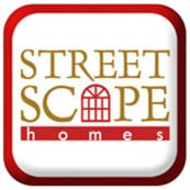 Streetscape Homes