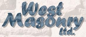 West Masonry