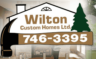 Wilton Custom Homes