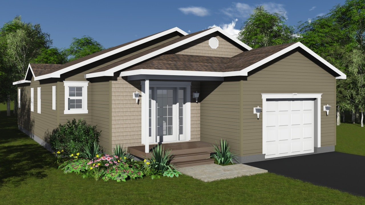 Angelica by Kent Homes
