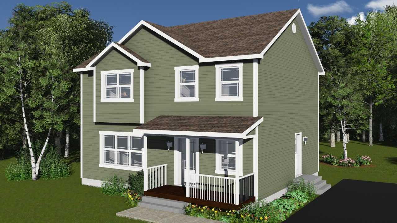 Arbor by Kent Homes