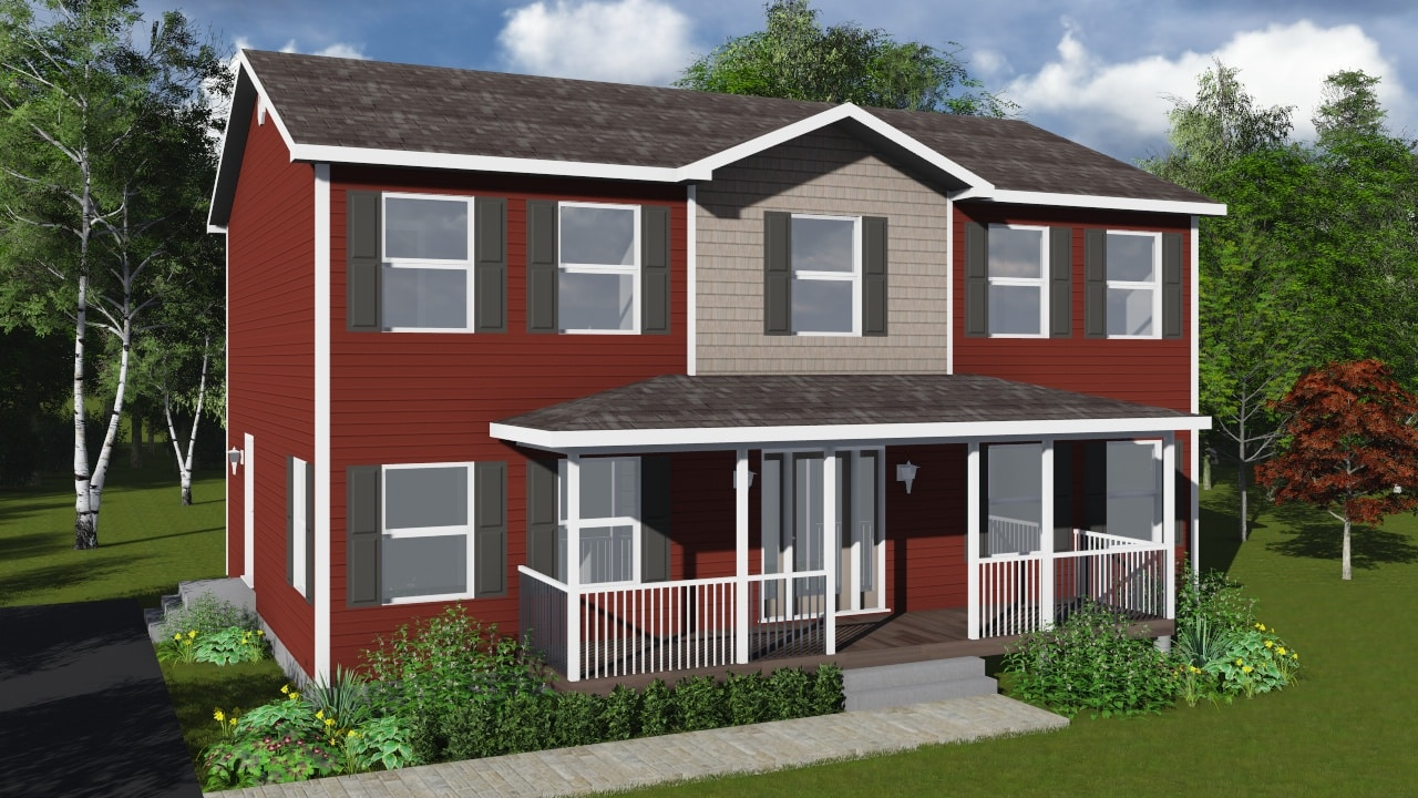 Ashton by kent homes build in canada for Ashton house