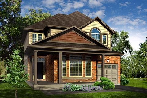 Brussels by Claridge Homes