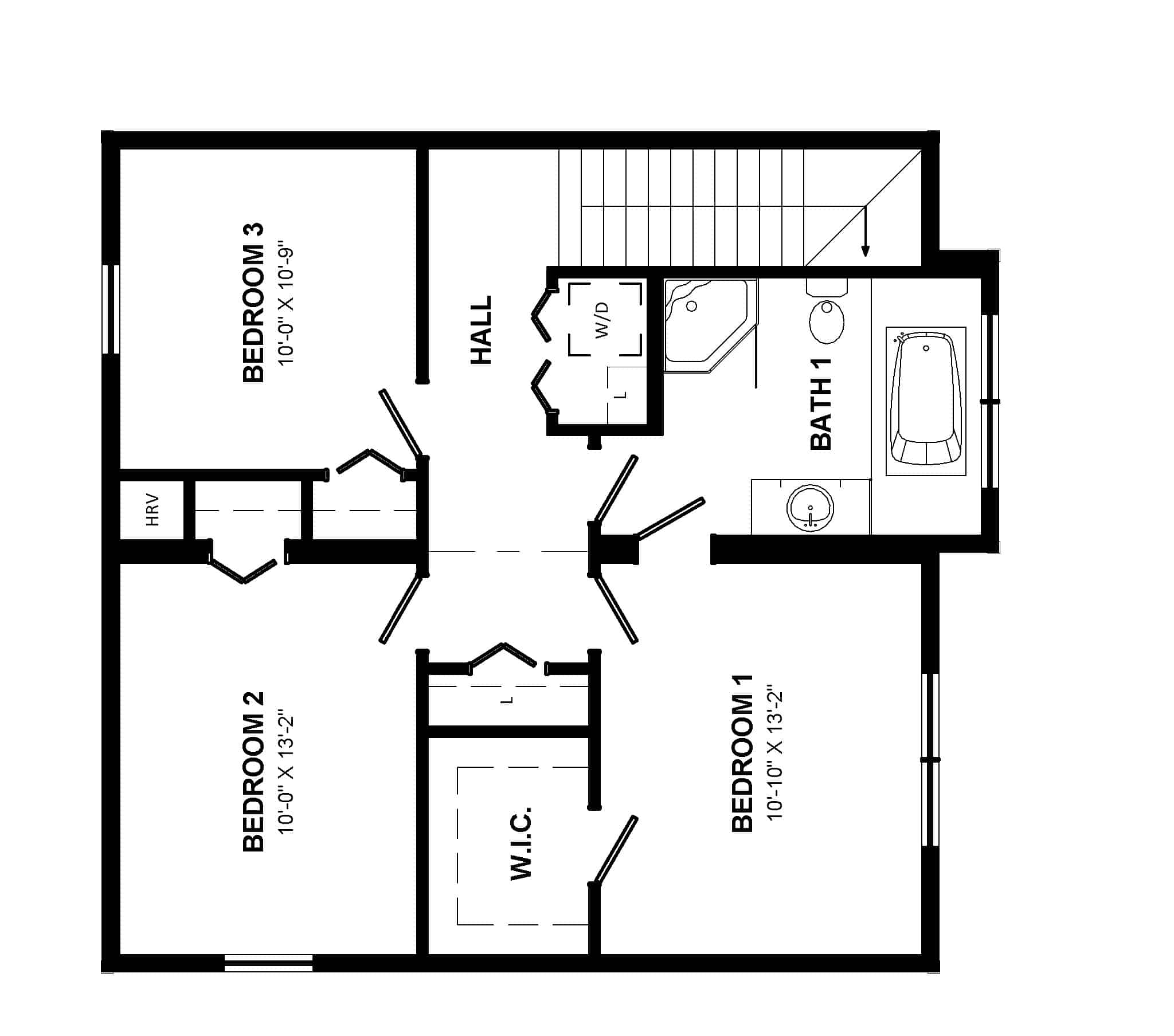 Plan details as well South Haven furthermore 2233 Square Feet 3 Bedrooms 2 5 Bathroom European House Plans 2 Garage 37033 additionally Outstanding Kitchen furthermore Hwepl74746. on side entry foyer house plans