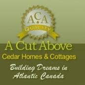 A Cut Above Homes