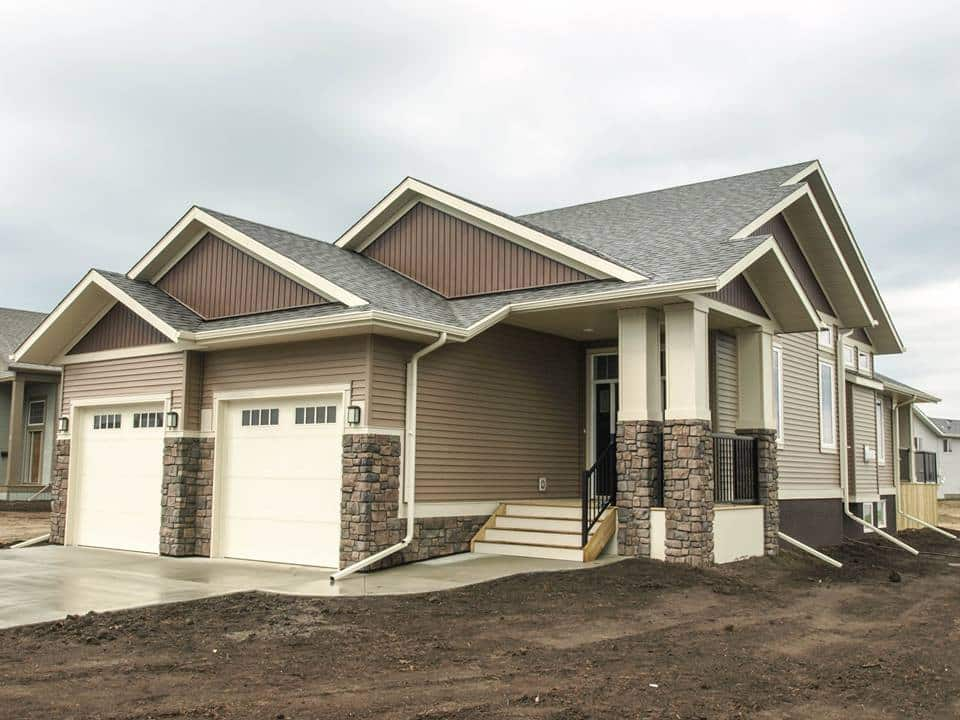 Aurora Heights in Red Deer