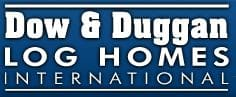 Dow & Duggan Log Homes