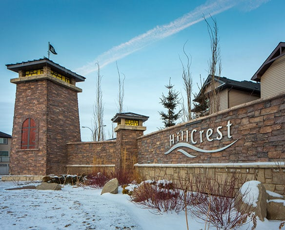 Hillcrest in Airdrie