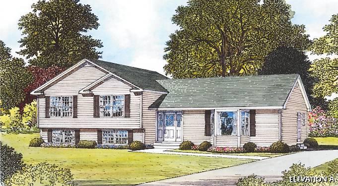 Ashford by Prestige Homes