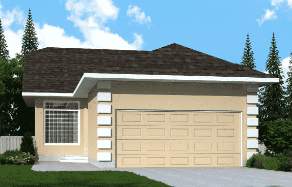 Marian by Crawford Homes