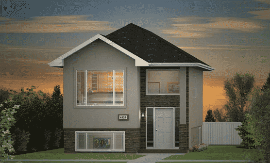 Quebec by Crawford Homes