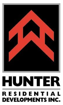 Hunter Residential Developments