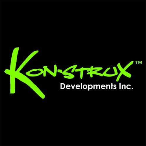 Kon-strux Developments