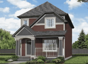 Waverly by Excel Homes